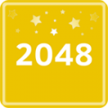 2048 Number puzzle game thumbnail