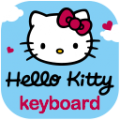 Hello Kitty Official Keyboard thumbnail
